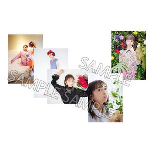 【小宮有紗 BIRTHDAY PARTY 2020】ブロマイドセットA