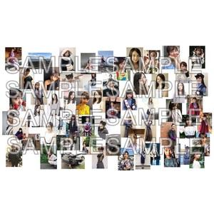 【小宮有紗9thファンミーティング~Arisa's Garden 2020~】ブロマイド6枚セット(ランダム封入)
